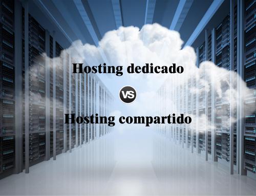 ¿Cuándo deberías migrar de un hosting compartido a tu propio VPS?