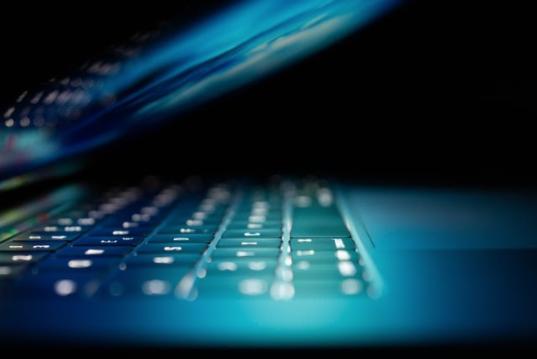 teclas de laptop