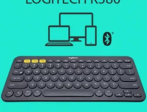 Vulnerabilidades detectadas en teclados y mouse Logitech.