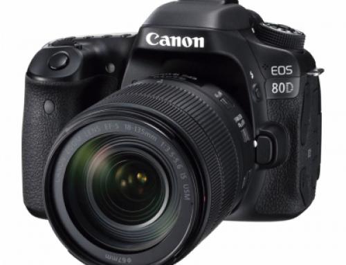 Vulnerabilidades en cámaras DSLR de Canon