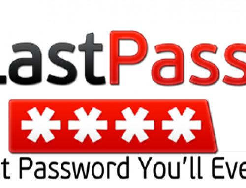 ¿Cómo exportar tus contraseñas de LastPass?